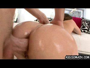 Sexo anal bom