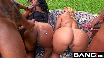 Brasileiras Bundudas xxx Grupal Sex